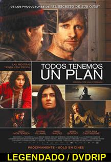 Assistir Todos Tenemos un Plan Legendado 2013