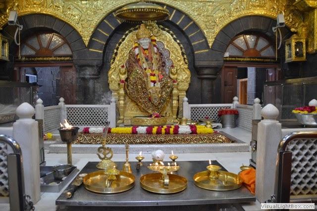 Have Faith, Miracles Happen Everyday - Anonymous Sai Devotee