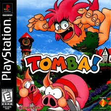Tomba! - PS1 - ISOs Download