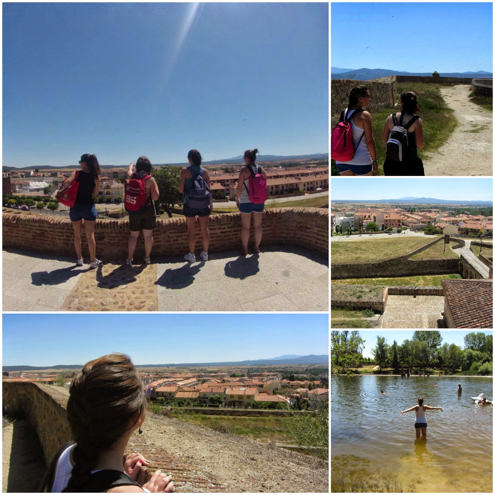 Ciudad Rodrigo excursión de un día