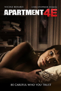 Apartment 4E (2012) Online