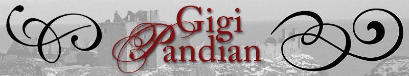 Gigi Pandian