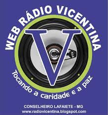 A RÁDIO DA SOCIEDADE DE SÃO VICENTE DE PAULO