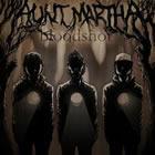 Aunt Martha: Bloodshot