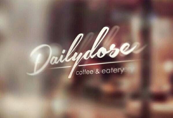 Dailydose Coffee & Eatery - Bogor