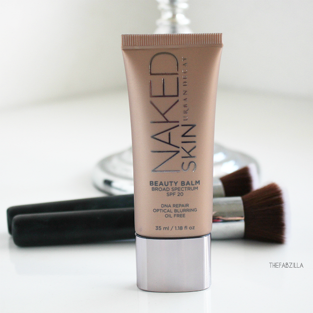 ulta beauty, ulta 21 days of beauty, sale alert, discount ultra, urban decay naked skin beauty balm review