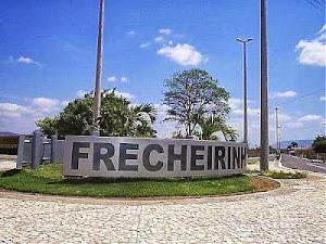 FRECHEIRINHA MINHA TERRA