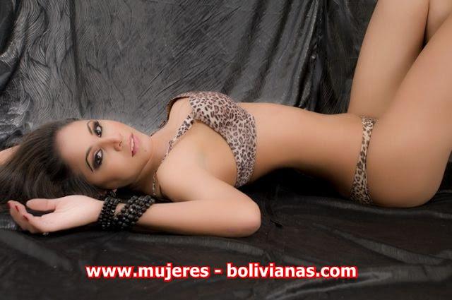 Fotos de la sexy Carla Cruz