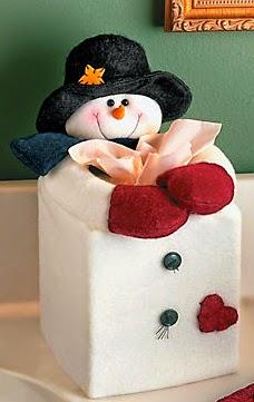 Decoración Navideña, Ornamentos Variados
