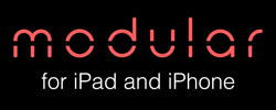 Modular for iPad