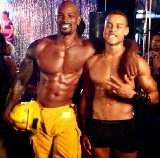 Tyson+Beckford+nudo