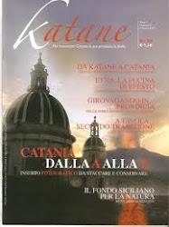 Katane magazine