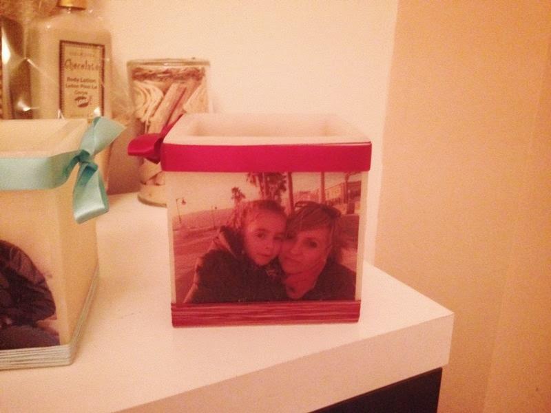 Velisa velas de dise o personalizado velas con fotos - Velas de diseno ...