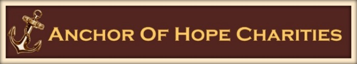 Anchor of Hope Charities Blog