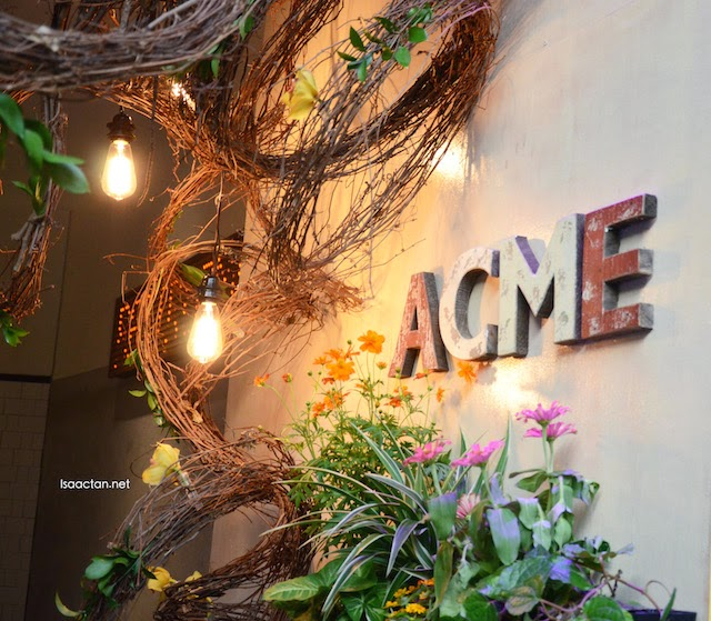 Acme Bar and Coffee