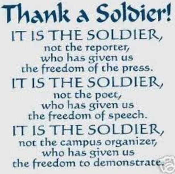 quotes about loving a soldier