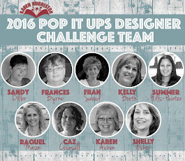 Karen Burniston's Designer Challenge Team