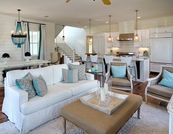 Are You Hungry For More Chic Coastal Interiors: Check Out My Beachy Keen  Pinterest Board!