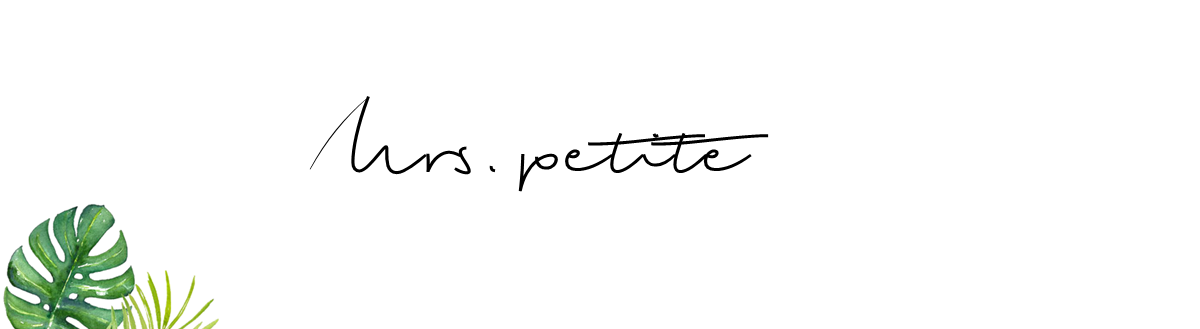 Mrs. Petite