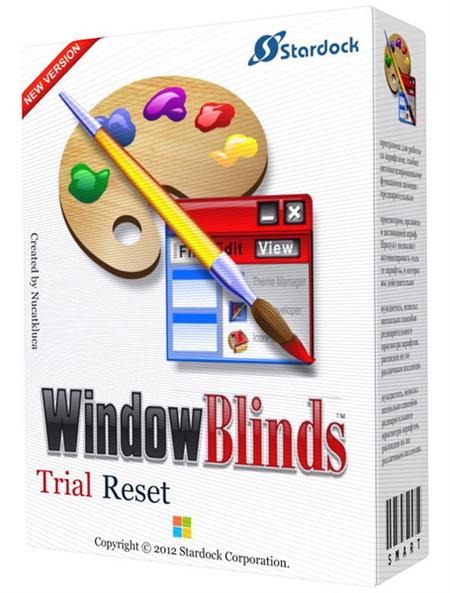Stardock WindowBlinds 8.0 Final Cambia el aspecto de tu sistema 2013 3 Hosts