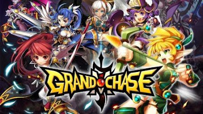 How To Get Free Gems in Grand Chase Android Game