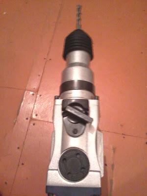 Диолд ПРЭ-4, фото, вид сверху