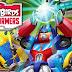 Angry Birds Transformers (Nuevo Juego de Rovio para Android)