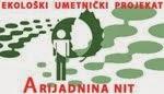 Ekološki-umetnički projekat Arijadnina nit