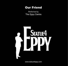 THE STATUE 4 EPPY CONCERT: 28 February 2015 at the Epstein Theatre
