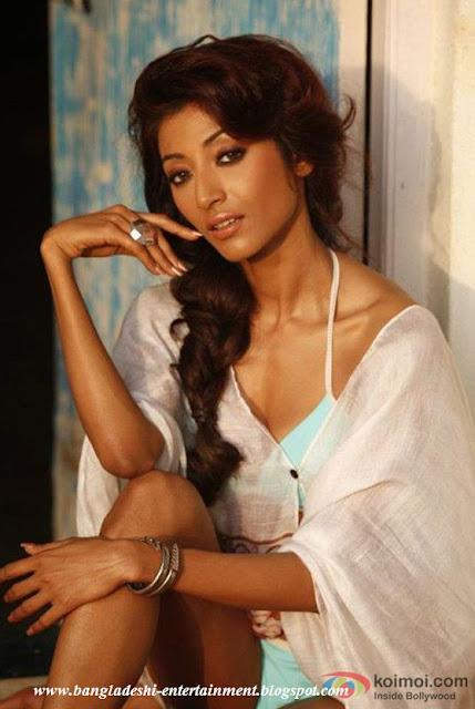 Kolkata Actress Paoli Dam