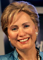 Hillary Clintonis Now in Manila to Renew US-PHL Alliance