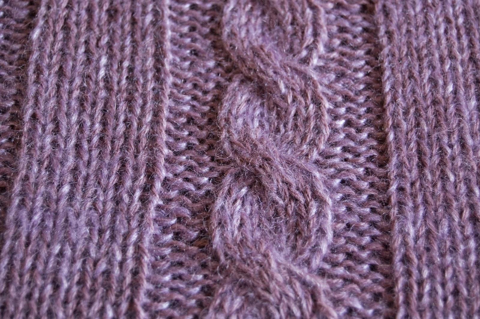 tricot-plaid-bébé-alpaga-muze-plassard-torsade