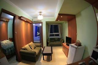 Sewa Apartemen Jakarta Timur MT Haryono Square