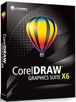 CorelDRAW X6 Full Crack