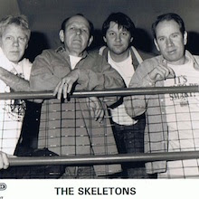 Skeletons in the 1990s