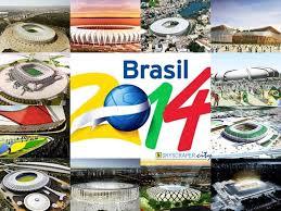 comprar Ingressos para Copa do Mundo 2014 no Brasil