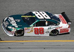 Dale Jr's current ride
