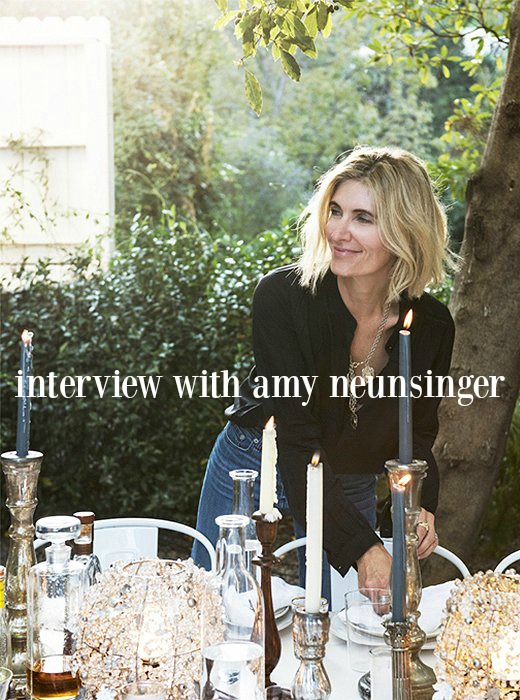A.N. Interview