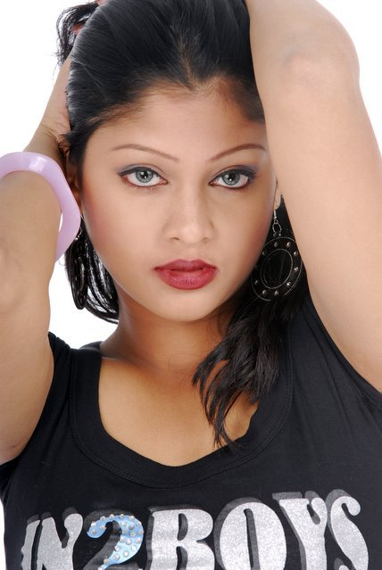 Girls bangladeshi model