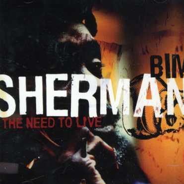 Bim Sherman - Crucial Cuts Vol I