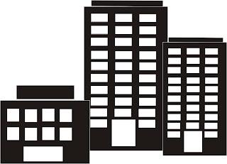 Dibujos de Edificios