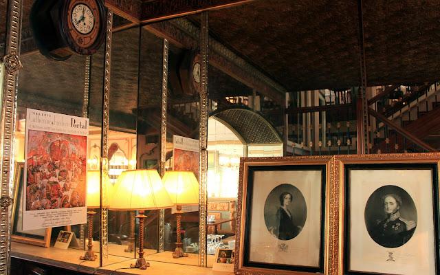 Victoria Tea Rooms Darlinghurst