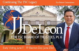 VOTE FOR JJ IN TSC RUNOFF
