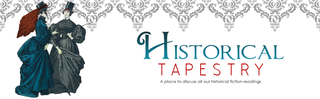 Historical Tapestry