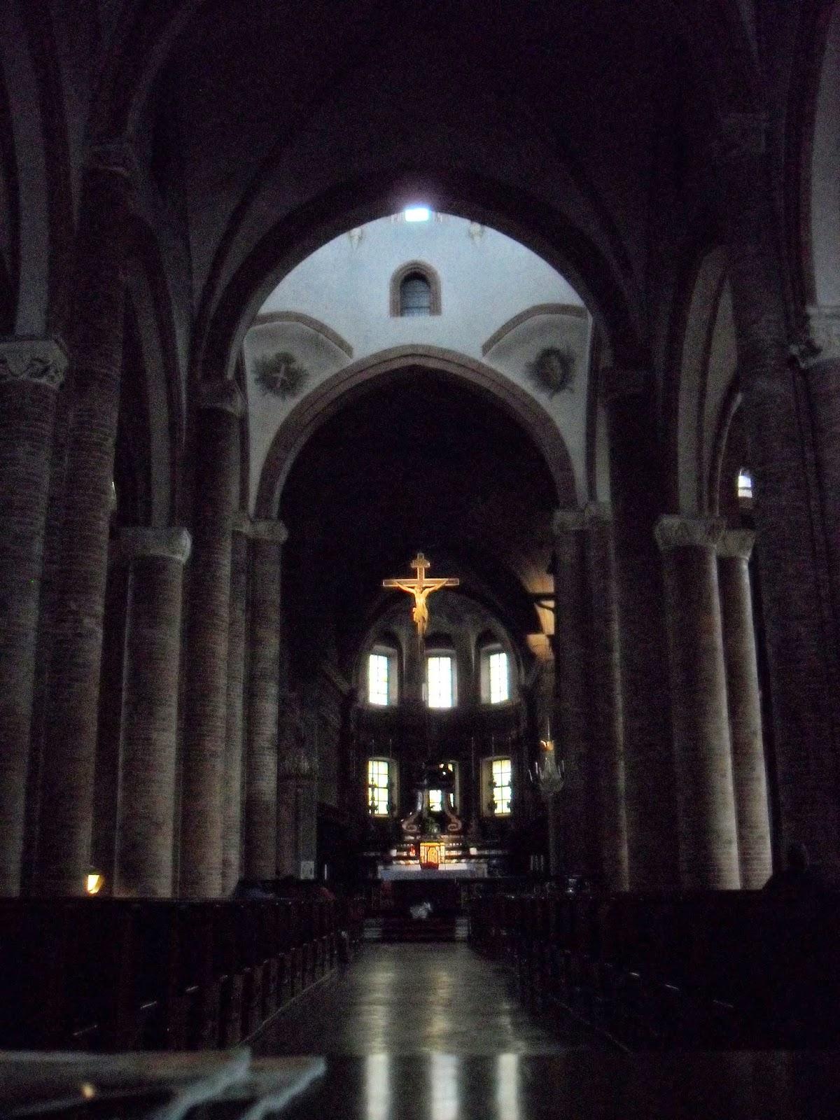Iglesia de San Secondo, Asti