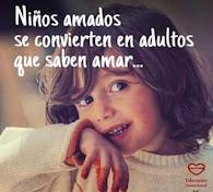 NIÑ@S AMAD@S...