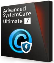 Download Advanced SystemCare Ultimate 7.0.1.589 DC 21.12.2013 Including Patch With Key