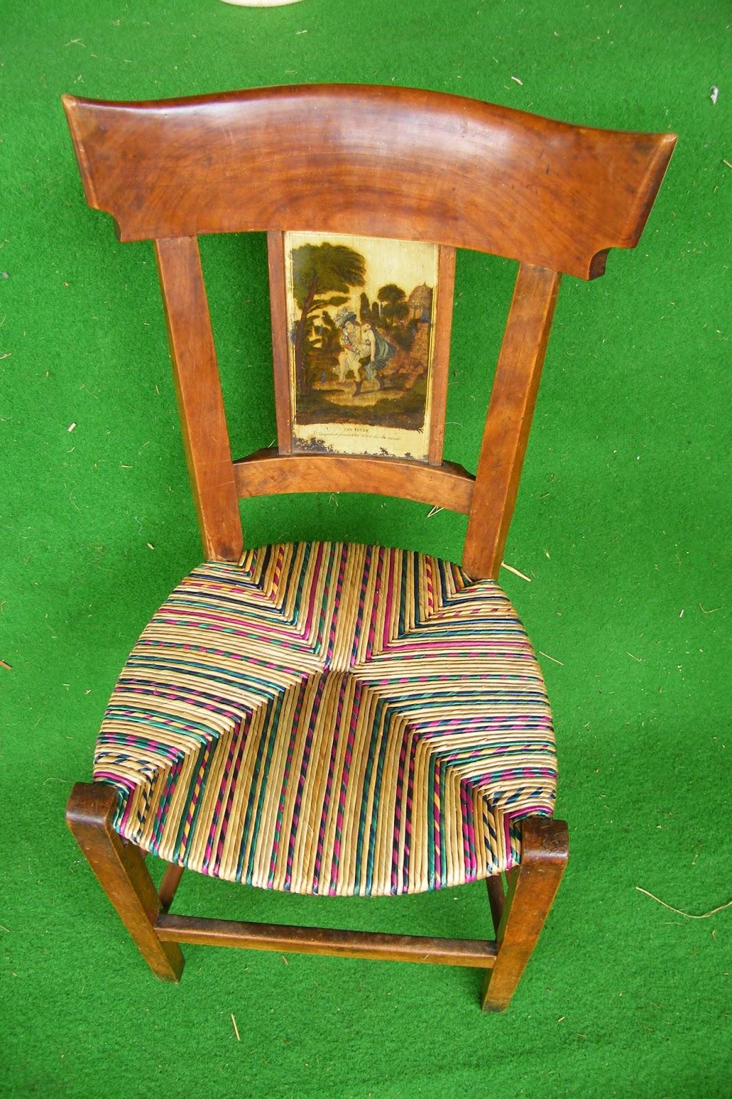 normandie cannage les fauteuils et chaises directoire informations g n rales. Black Bedroom Furniture Sets. Home Design Ideas