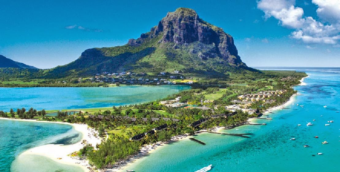 Best Island Mauritius Best Destination In The World