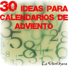 Calendarios de adviento...